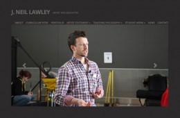 J. Neil Lawley – Website